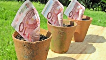 Pour le patrimoine, les Français estiment qu'il faut détenir plus de 500.000 euros pour être considéré comme riche