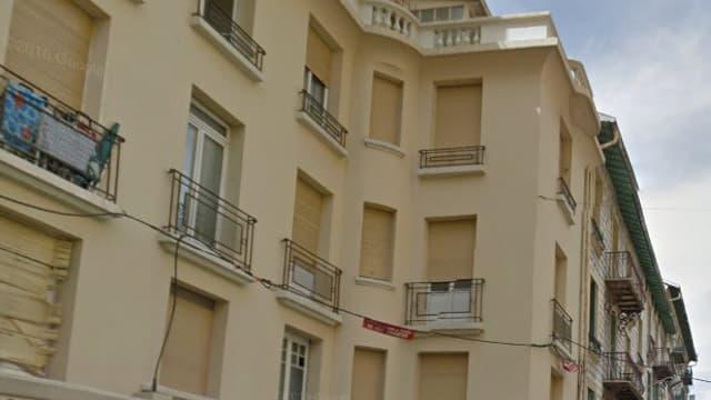 Les faits se seraient déroulés rue de Belgique, dans le quartier de la gare, à Nice.