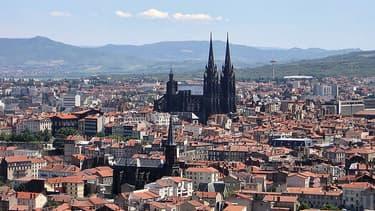 Clermont-Ferrand, ville de charme du Puy-de-Dôme où il fait plutôt bon acheter