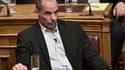 Yanis Varoufakis a lancé un mouvement paneuropéen baptisé DIEM 25.