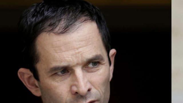 Benoît Hamon et Cécile Duflot n'ont pas écouté les appels de Manuel Valls
