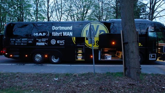 L'auteur présumé de l'attentat de Dortmund arrêté
