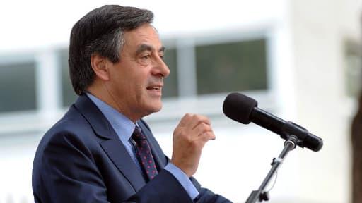 """Selon François Fillon, """"il faut des réformes de fond"""""""