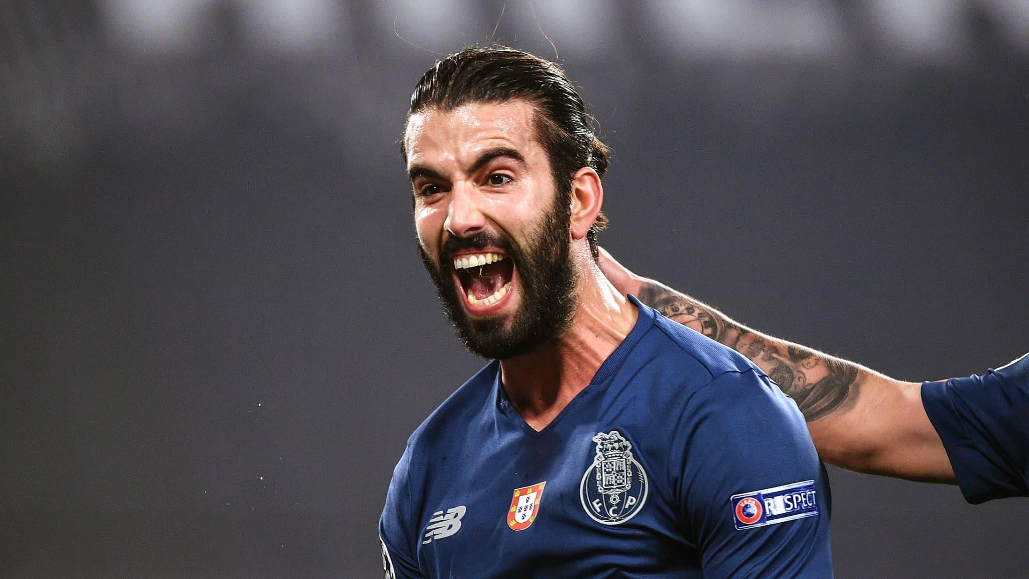 Sergio Oliveira: hero of Porto and ephemeral player of Nantes - The Indian Paper