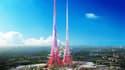La tour Phoenix
