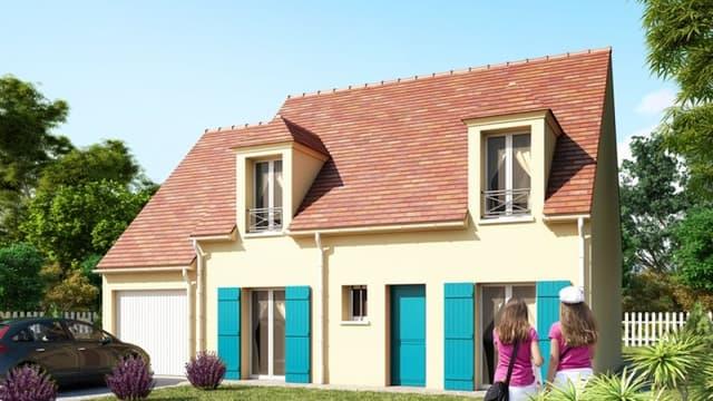 Les Français plébiscitent plus que jamais la maison individuelle