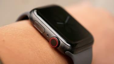 L'Apple Watch Series 5