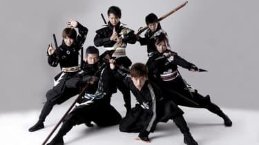 Les ninjas suscitent de nombreuses légendes et fantasmes depuis des années