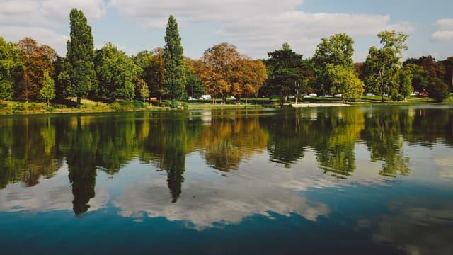 La baignade devrait être autorisée dans le lac Daumesnil en 2019.