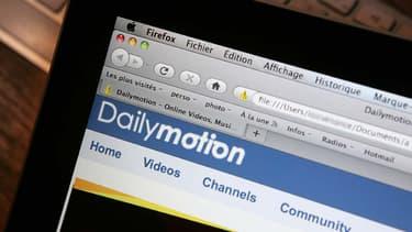 Dailymotion pourrait accélérer son développement en Asie.