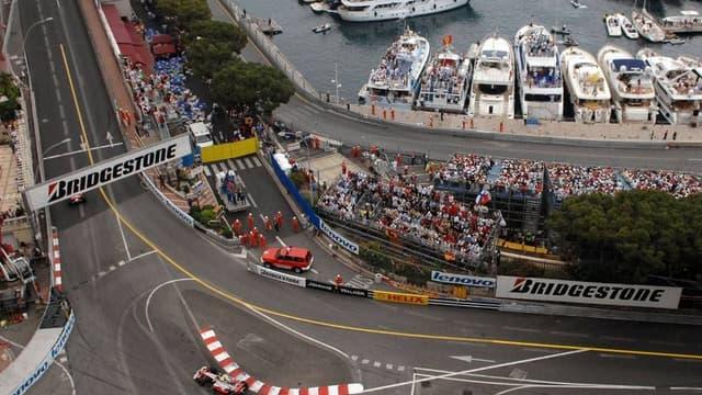 Le Grand Prix de Monaco ne se déroulera pas à huis clos.