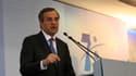 Le Premier ministre grec Antonis Samaras évoque le retour de la Grèce sur les marchés pour 2014.