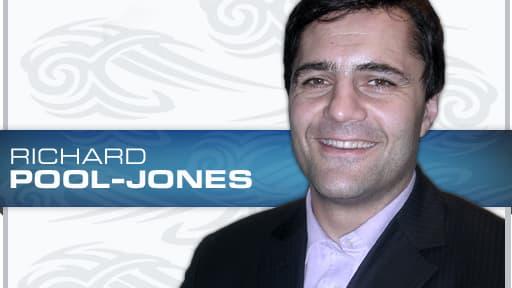 Richard Pool-Jones, consultant RMC Sport