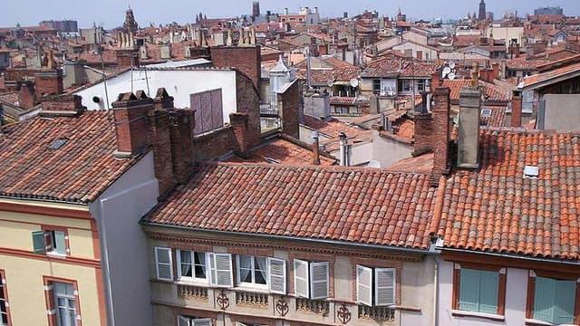 A Toulouse, les taux moyens sont de 2,98 % sur 20 ans