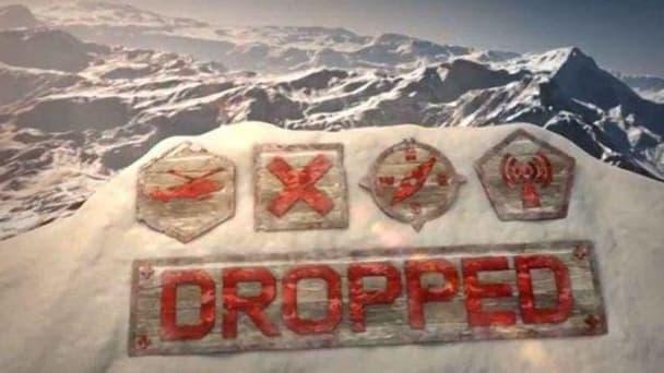 Dropped (Photo d'illustration)