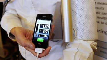 En France, l'exploitation des données de santé est protégée par la CNIL.