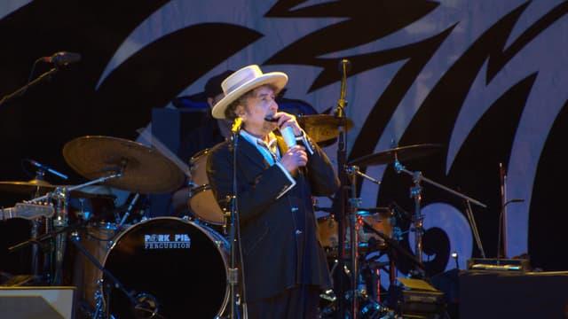 Bob Dylan va faire l'ouverture de la Seine Musicale