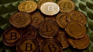 Le bitcoin a franchi la barre des 1.100 dollars.