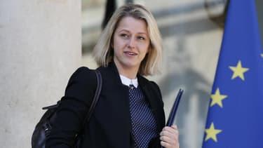 Barbara Pompili, la députée LREM qui portait l'amendement.
