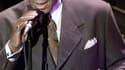 """Le producteur Don Cornelius, créateur de """"Soul Train"""", une émission légendaire de la télévision américaine qui a contribué à diffuser la culture pop noire, s'est suicidé mercredi à Los Angeles. Il était âgé de 75 ans. /Photo d'archives/REUTERS/Ethan Mille"""