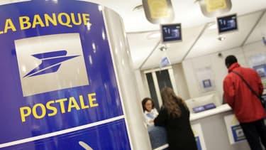 La Banque Postale doit dégager 1 milliard d'euros de bénéfices d'ici à 2020