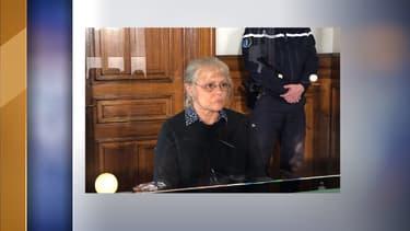 """Muriel Robin sur le tournage de """"Jacqueline Sauvage: c'était lui ou moi"""""""
