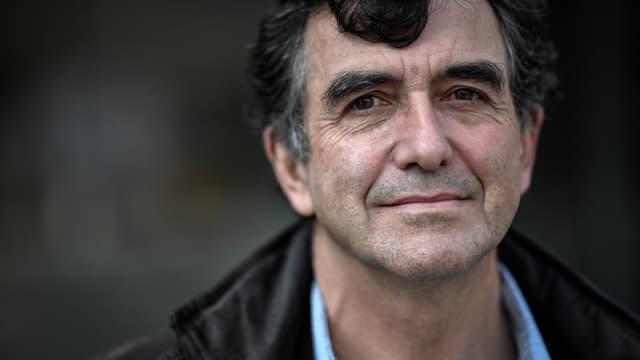 L'épidémiologiste Arnaud Fontanet