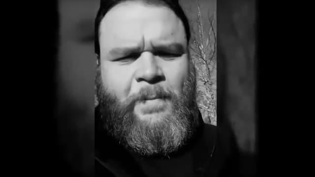James Meyers, 37 ans, a été arrêté pour ne pas avoir rapporté une cassette vidéo, 15 ans après les faits.