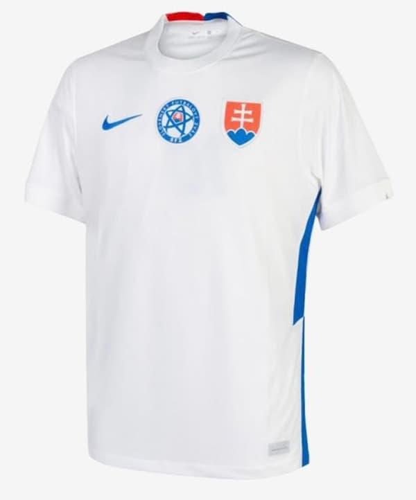 Slovaquie domicile Euro 2021