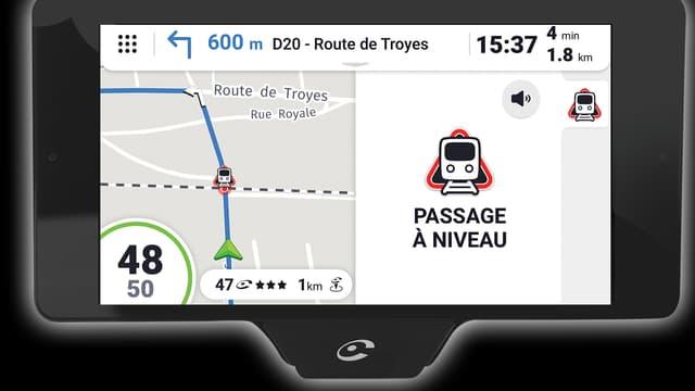En France, 16 millions de véhicules franchissent chaque jour l'un des 15 000 passages à niveau actifs répartis sur le territoire.