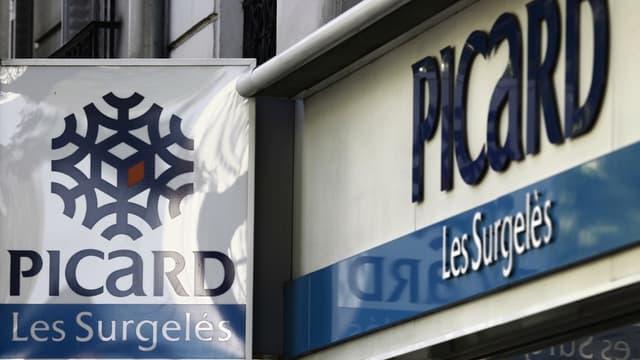 Ce n'est plus Amazon mais Picard la marque préférée des Français