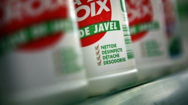 L'eau de Javel a été inventée dans l'ancien village de Javel, aujourd'hui le 15e arrondissement de Paris