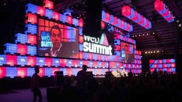 L'édition 2016 du Web Summit se délocalise de Dublin à Lisbonne. (image d'illustration)