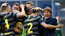 Serie A : Pourquoi le sacre de l'Inter est celui de Conte