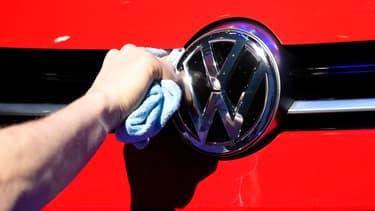 Volkswagen est au coeur d'un scandale.