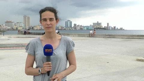 Tourisme américain à Cuba: qu'en pensent les habitants?