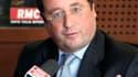 François Hollande, Député PS et Président du Conseil Général de Corrèze