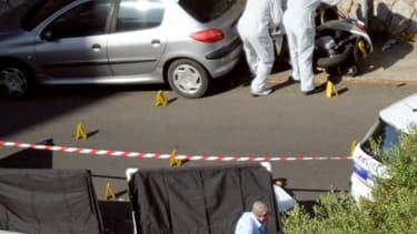Jean-Bernard Leca a été reconnu coupable du meurtre de Noël Adréani, un proche d'Alain Orsoni, tué en 2009.