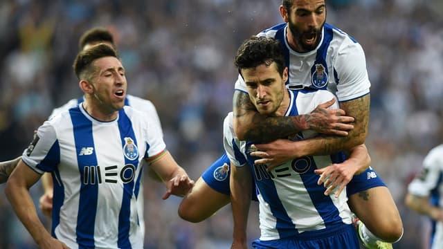 Le FC Porto