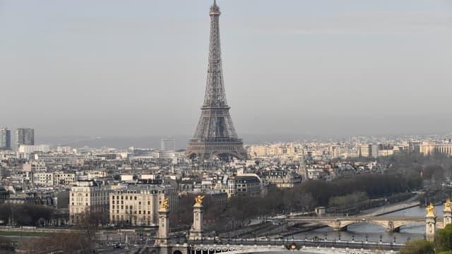 Les prix immobiliers ont progressé de 7,3% à Paris au premier trimestre