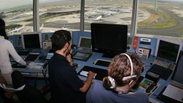 La grève des contrôleurs aériens sera moins suivie que prévue.