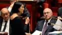 Fleur Pellerin refuse qu'on touche au budget du CNC