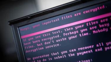 Moins d'un tiers des entreprises françaises considère la cybersécurité comme un enjeu prioritaire.