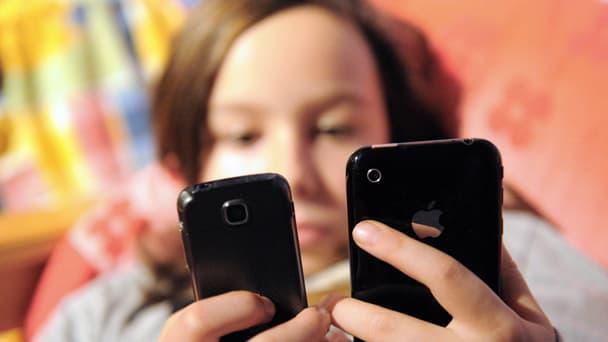 4,3 millions de tablettes et de smartphones vont être achetés à l'occasion de Noël par les Français.