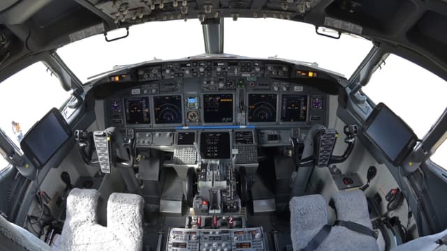 Les écrans des cockpits de 1.149 Boeing 737 vont devoir être changés.