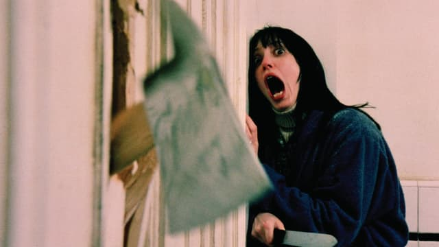 Shelley Duval dans Shining