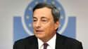 Mario Draghi a estimé que le chômage est l'ennemi de l'Europe