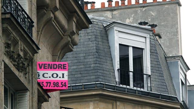 Les professionnels de l'immobilier constatent une contraction de 20% des transactions dans l'ancien
