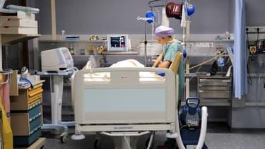 Le déficit des hôpitaux publics avait atteint 150 millions d'euros en 2012.