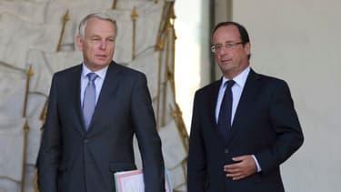 Le Budget 2013 prévoit de réduire le déficit de 30 milliards d'euros.